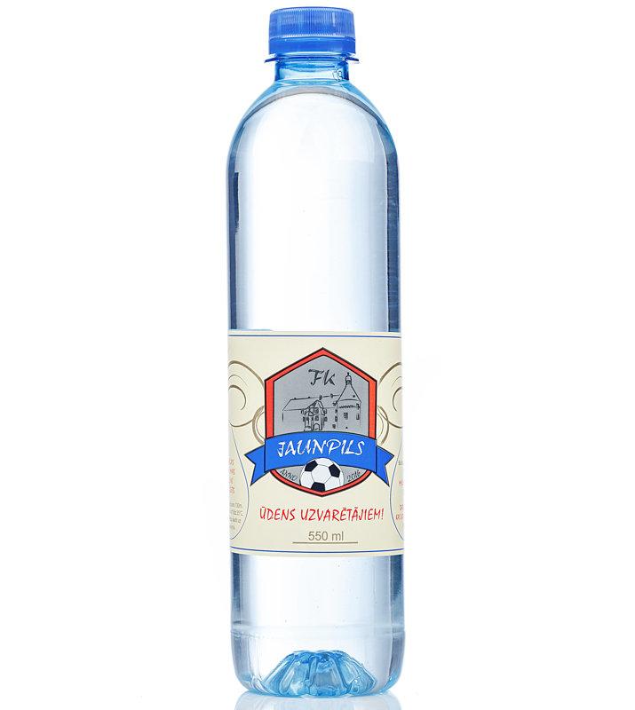 FK Jaunpils dzeramais ūdens 0.55 litri
